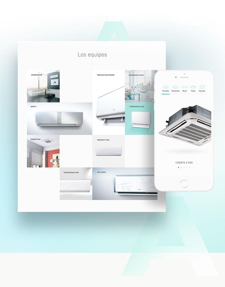 Designing Hitachi Corporate Site
