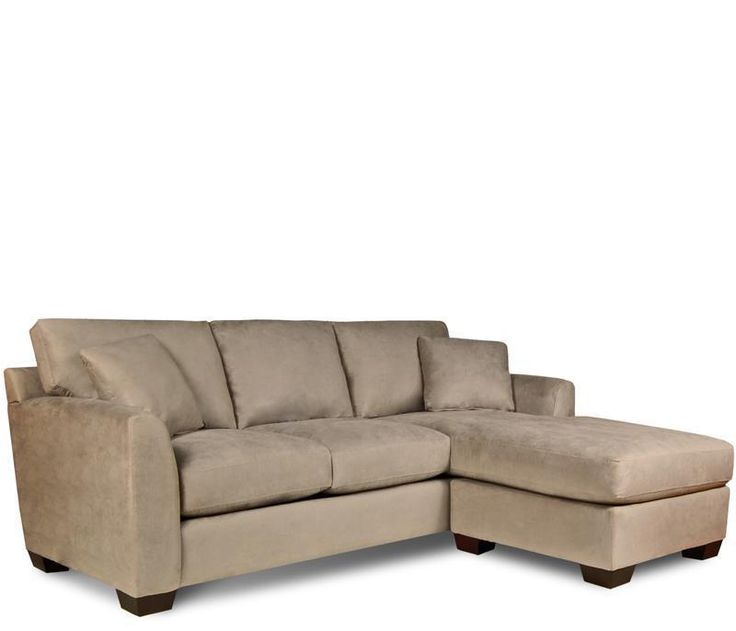 Bryant Sofa With Floating Chaise