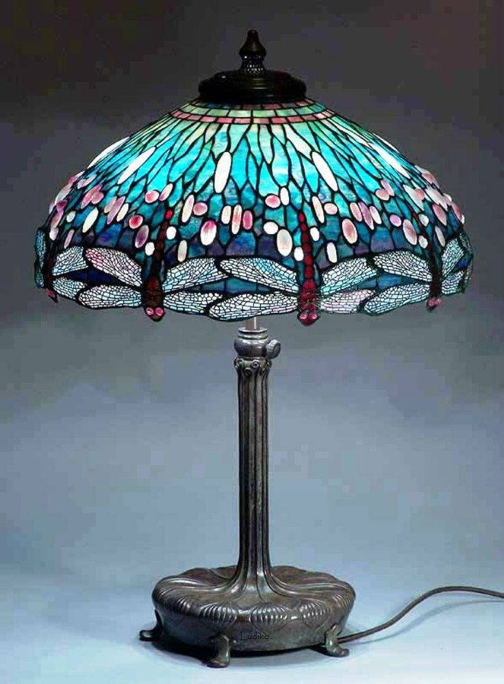 17 Best Images About Vintage Lampshades On Pinterest