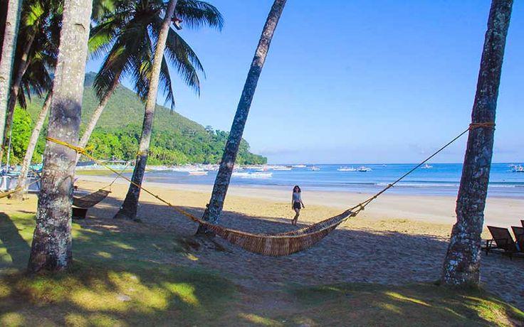 Sheridan Hotel, Sabang, Palawan