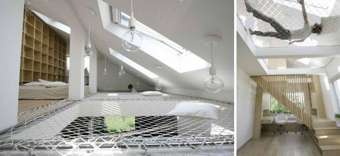10 σπίτια και γραφεία για να αιωρείσαι με ιπτάμενο δίχτυ!  #diakosmisi #minimal #διακόσμηση #διχτυ #διχτυαιώρησης #διχτυασφαλειας #έμπνευση #ιδέες #ιδεεςδιακοσμησης #ιπταμενοδιχτυ #παιδικο #παιδικοδωματιο #σαλόνι #σπιτι
