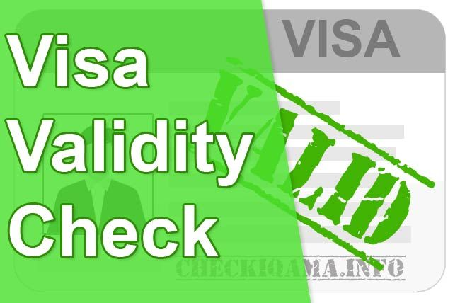 Check Visa Validity Status Exit Re Entry Mofa Ksa 2020 Visa Exit Visa Online