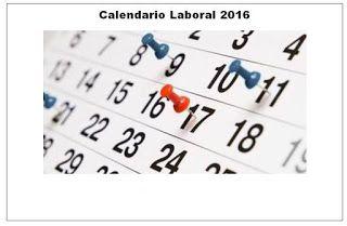 REDACCIÓN SINDICAL MADRID: INFO-FLASH- Calendario laboral de la Comunidad de ...