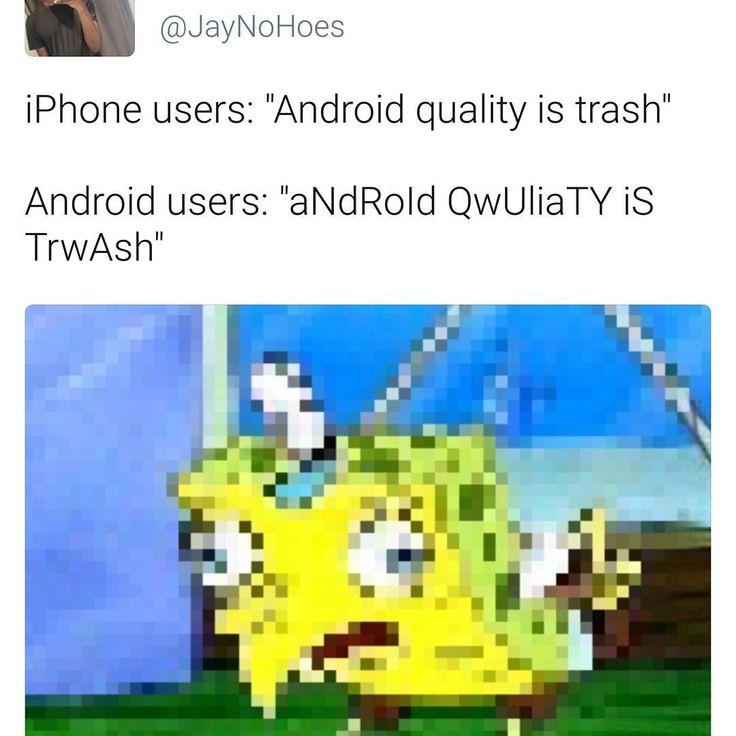 Mocking SpongeBob SquarePants Memes, Funny Pictures | Teen.com
