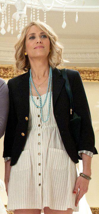 stella & dot LaCoco Turquoise Rope  I love Kristen Wiig!  www.stelladot.com/marymorgan