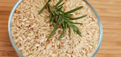 Cómo hacer arroz integral | eHow en Español