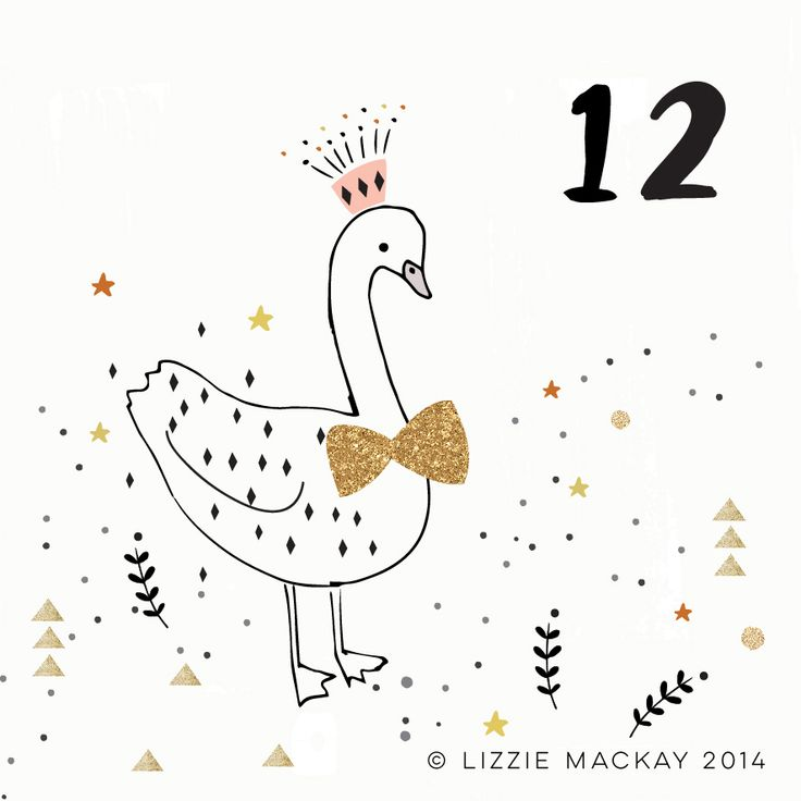 Lizzie Mackay: 12