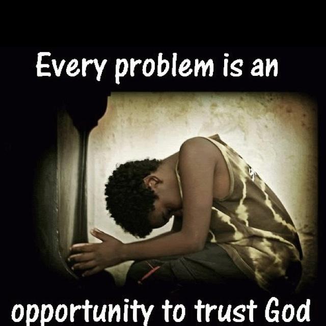 Spiritual inspiration!