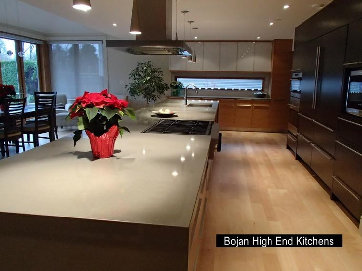14 Best Images About Kitchens By Bojan High End Kitchens Inc On Pinterest Stains Pan Storage