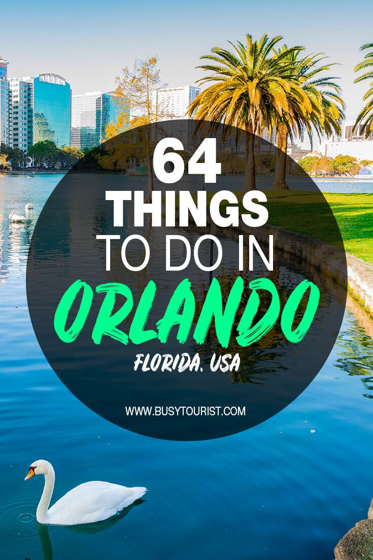 55 Best Things To Do In Orlando Florida The Crazy Tourist Old Town Florida Orlando Florida Old Town Orlando