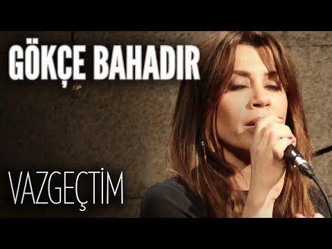 Gökçe Bahadır & Tuluğ Tırpan - Bana Yalan Söylediler (JoyTurk Akustik) - YouTube