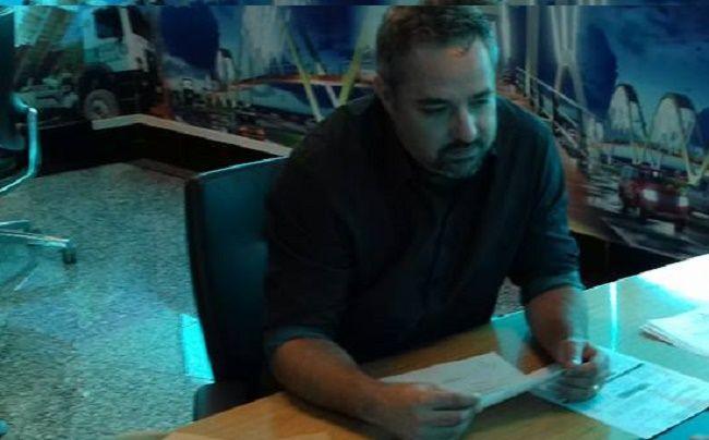 Prefeito Vagno Panisoly assinou folha que autoriza pagamentos já com novo teto salarial aos professores municipais de Ouro Preto do Oeste