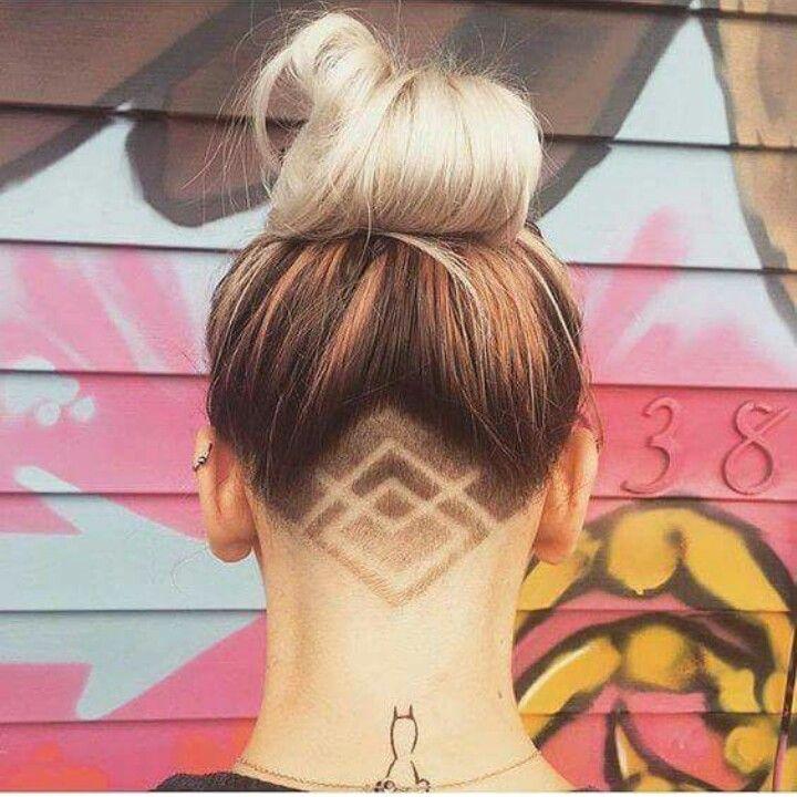 25 Best Ideas About Men Undercut On Pinterest: 25+ Best Ideas About Undercut Hairstyles Women On