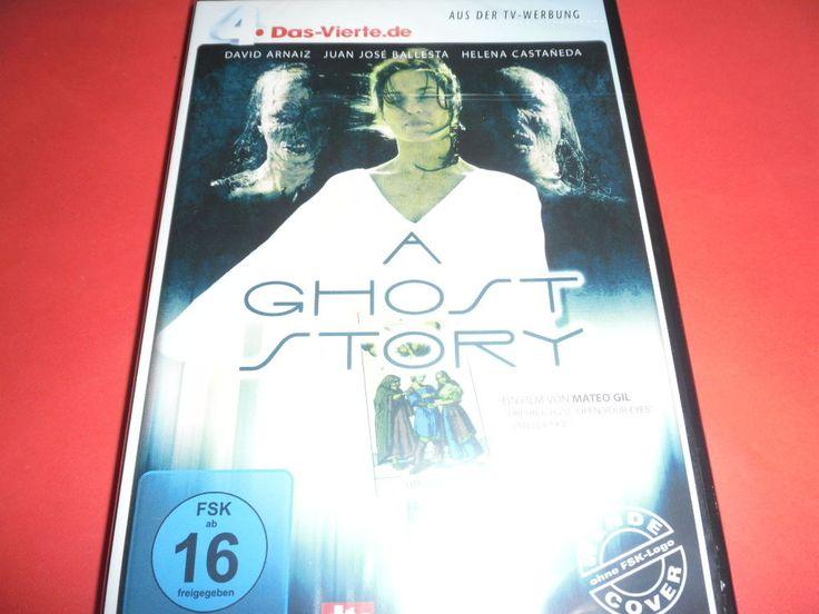 A Ghost Story ( Das-Vierte.de )    OVP/NEU