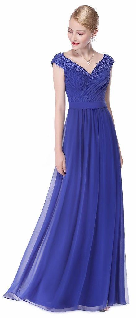 1000 images about cobalt sapphire blue bridesmaid dresses