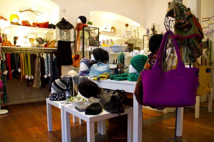 Shop: FriDa (Heidelberg, Germany)