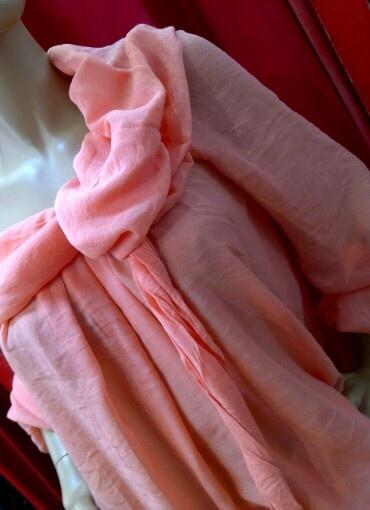 """Myra"" blouse"