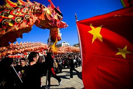 A partir deste ano, a China vai pôr fim a um monopólio estatal que dura há mais de dois mil anos.