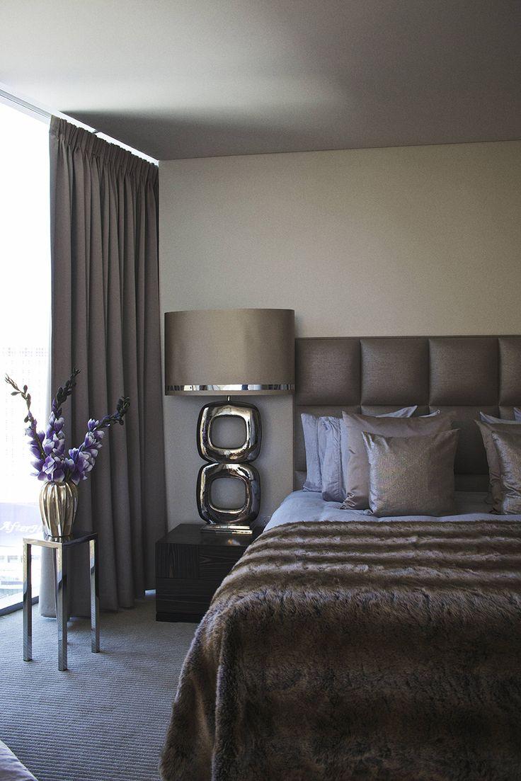 Bedroom Eric Kuster