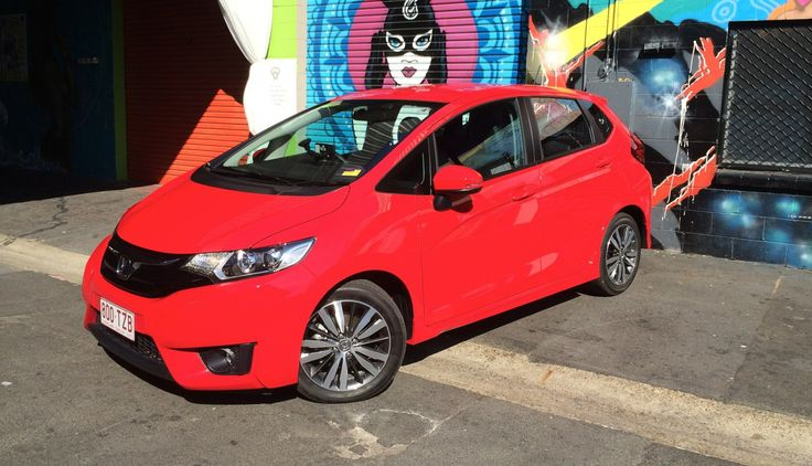 2015 Honda Jazz Review - http://www.caradvice.com.au/299461/2015-honda-jazz-review/ reviewcars2016.com