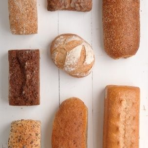 Hvordan bake et godt, grovt brød?!