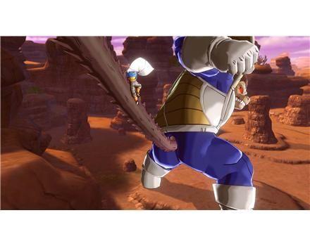 Dragonball Xenoverse for PlayStation 4 | GameStop