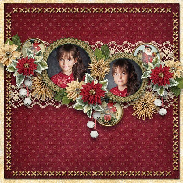 "NEW*NEW*NEW ""Christmas Joy"" by Alexis Design Studio http://www.thedigichick.com/shop/Christmas-Joy-Digital-Kit.html, save 30% photo Anastasia Serdyukova Photography use with permission"