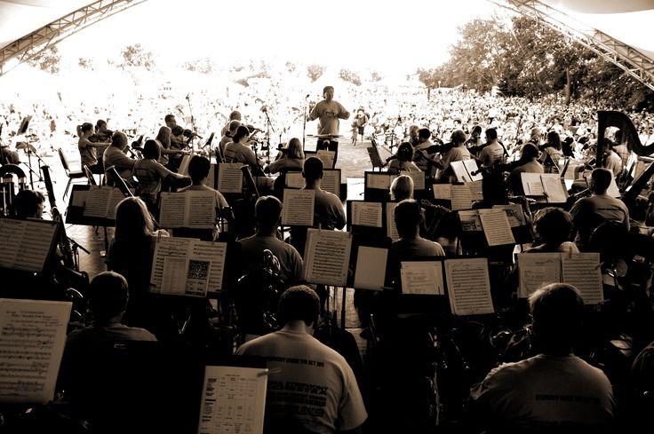 Regina Symphony Orchestra's Symphony Under the Sky