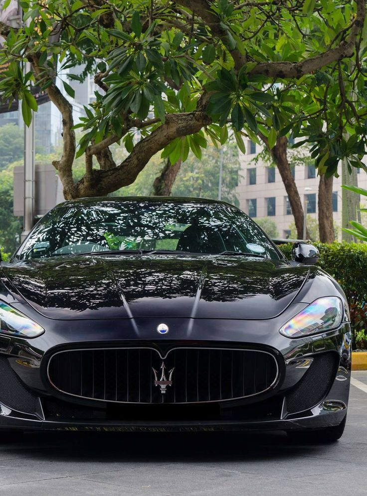 25  best ideas about maserati granturismo s on pinterest
