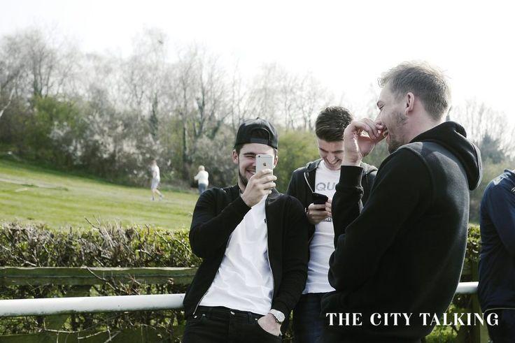 Leeds United 0-0 Rotherham United: Never Ending // Alex Mowatt, Sam Byram & Charlie Taylor by Shang-Ting Peng //
