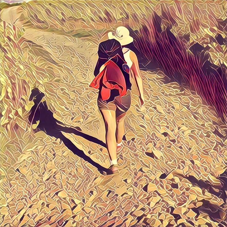 Камино де Сантьяго — куда приводят мечты — Шесть чувств путешествия