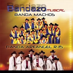 Sangre De Indio - Banda Machos - Google Play Music