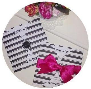 Silvana Rubilar: mi Gift Card tiene nuevo diseño!  Regalá mi Gift Card, sorprendé con un regalo original! ;)