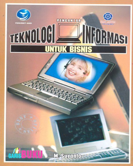 Buku Pengantar Teknologi Informasi Pdf