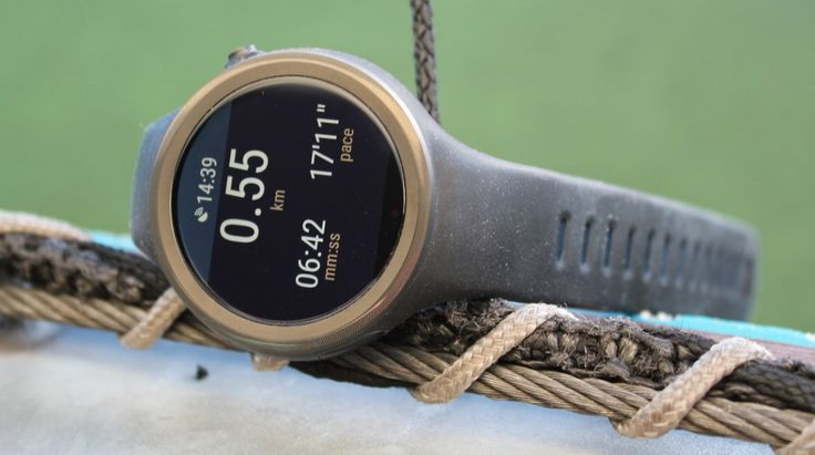 Moto 360 Sport review The second Android Wear smartwatch with GPS put to the test