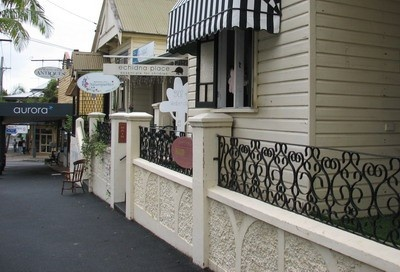 Gorgeous Boutique Shopping - Bangalow NSW. Just 20 mins from Byron Bay.
