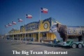 Big Texan Restaurant  Photo Credit: Texas Tourism