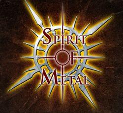 Spirit of Metal : Members list