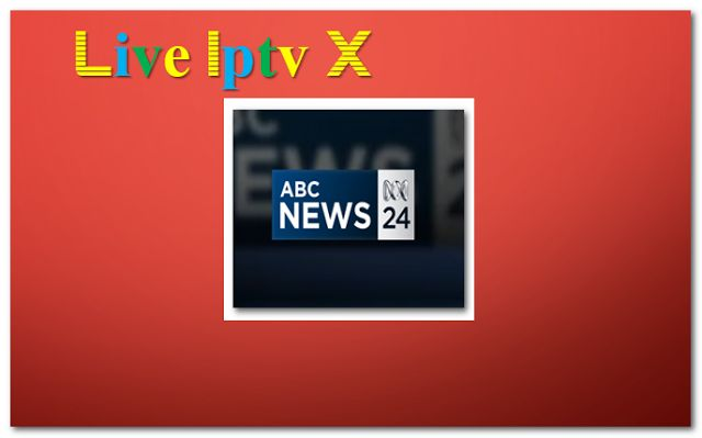 ABC News 24 news and weather Addon - Download ABC News 24 news and weather Addon For IPTV - XBMC - KODI   ABC News 24 news and weather Addon  ABC News 24 news and weather Addon  Download ABC News 24 news and weather Addon  Video Tutorials For InstallXBMCR