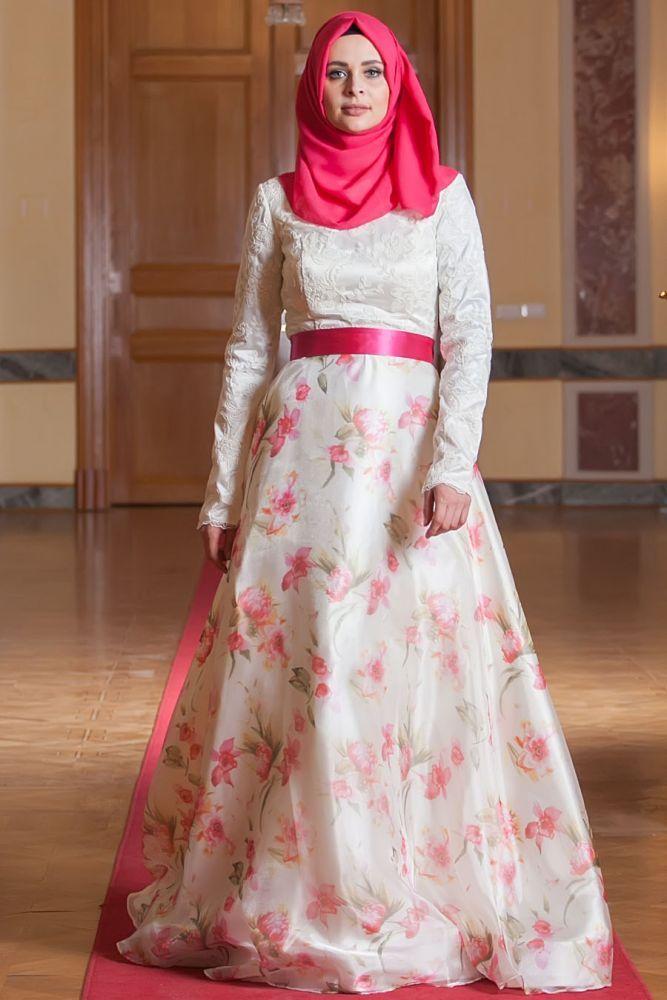 Evening Dress - EVENING DRESS - EVENING DRESS - 4229B