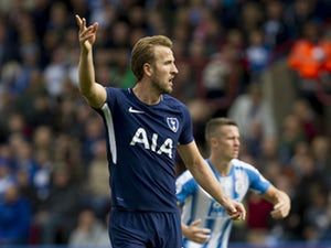 Tottenham Hotspur 'will not consider any offers from Real Madrid for Harry Kane'