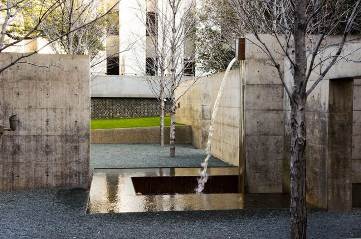 120 best images about dallas fountains on pinterest for Mesa landscape architects
