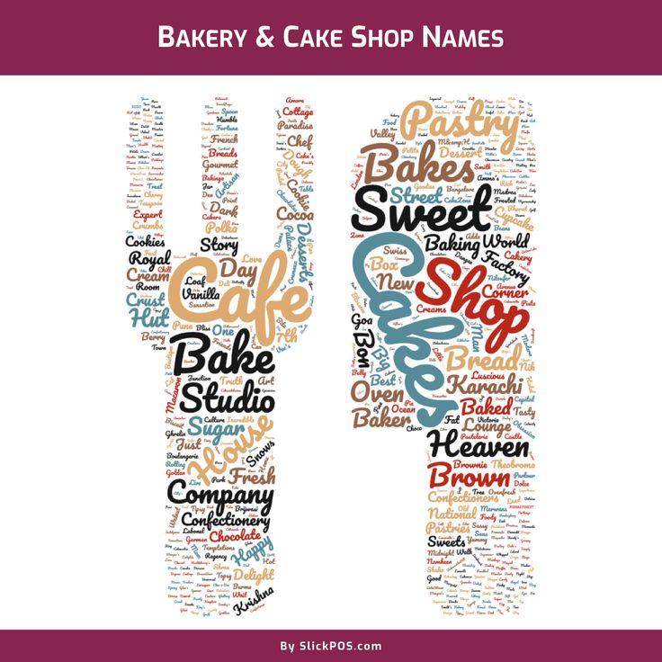 Bakes cake shop names in 2020 cake shop names bakery