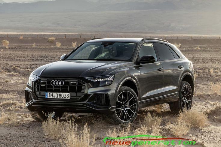 Audi Eq2 2020 Vorschau Autobild De