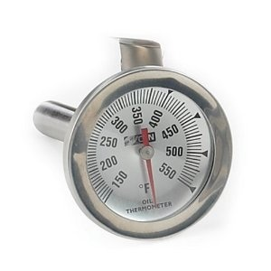 Cdn Pro Accurate Data Hold Oven Thermometer Kitchen
