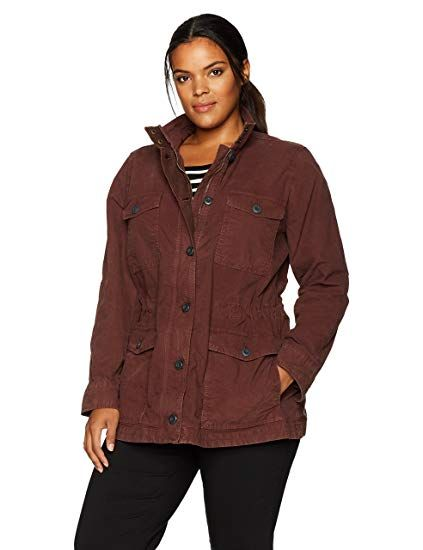 Great for Lucky Brand Women s Plus Size Utility Jacket online.   149.00   newforbuy from top store 47ac020dfe