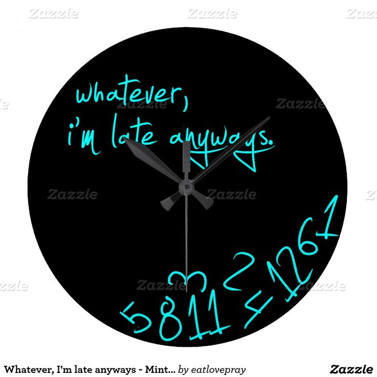 64 best Whatever Wall Clocks and Watches images on Pinterest