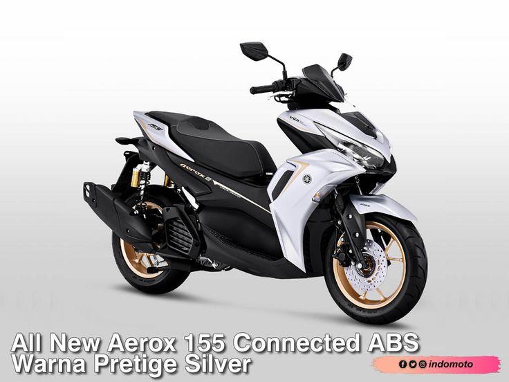 1 mobil yamaha aerox di jakarta timur dari rp. Pilihan Warna Dan Harga Yamaha Aerox 2021 di 2021