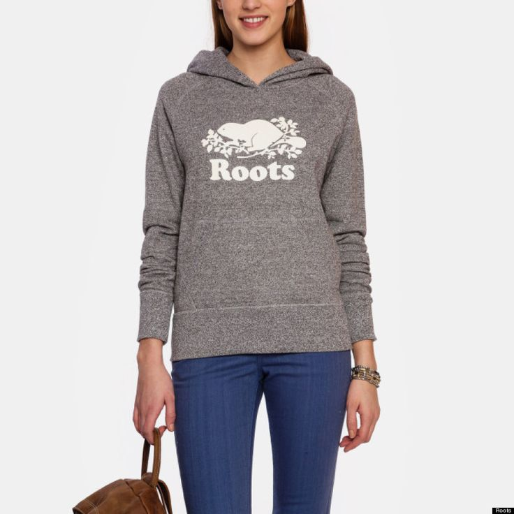 15 Reasons Why Canadians Are The Best Dressed In The World - The iconic Roots sweater