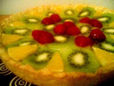 Рецепт торта перо жар-птицы